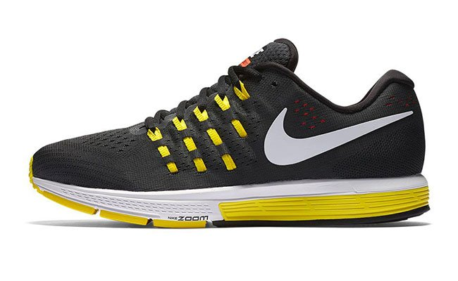 Nike Air Zoom Vomero 11 Black Yellow