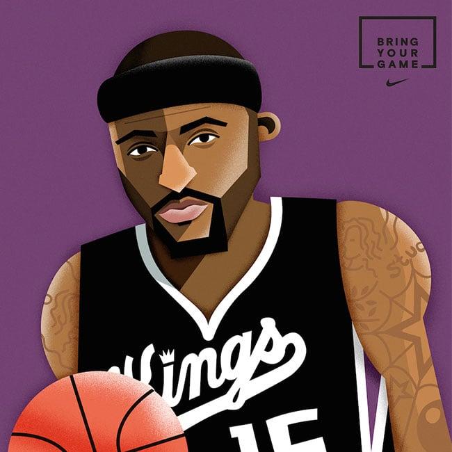 Nike Basketball 2016 All Star Toronto