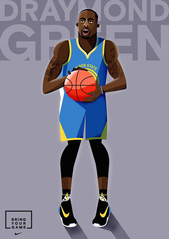 Nike Basketball 2016 All Star Toronto | SneakerFiles
