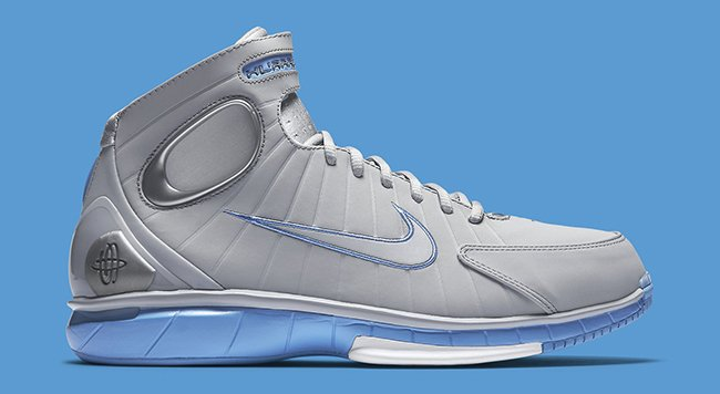 classic fit e53eb 4eac8 chic The Nike Huarache 2K4 MPLS is Returning