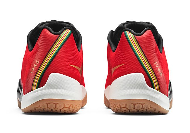 Nike Hyperlive Limited All Star Royalty