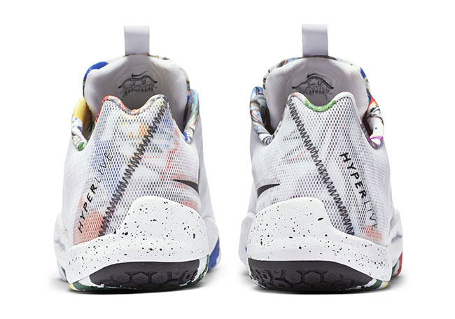 Nike Hyperlive Ncs Where To Buy