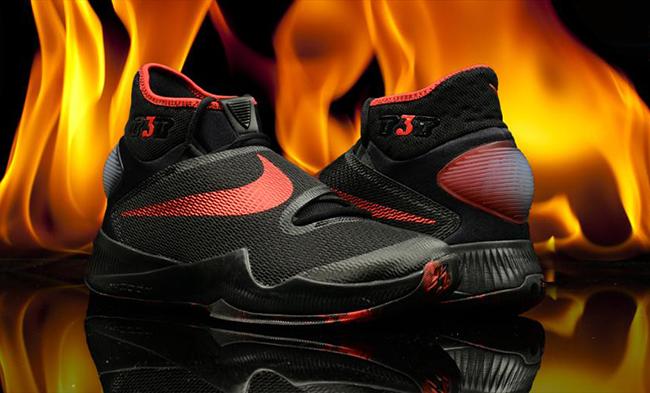 the best attitude 9f4e9 04cd0 Nike Hyperrev 2016 Bradley Beal