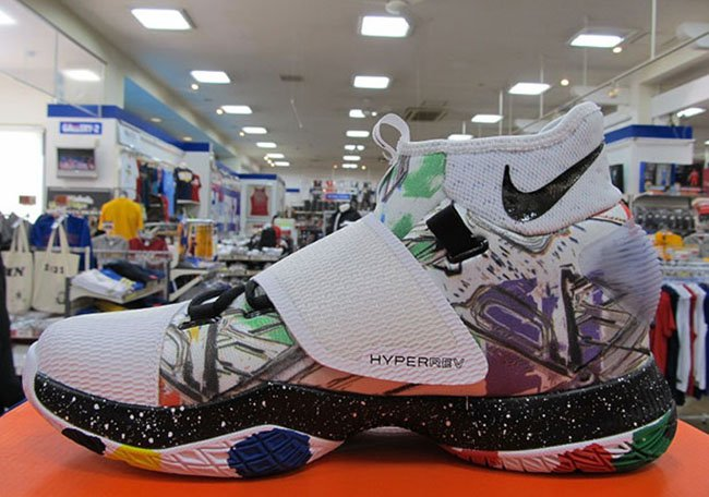 Nike Hyperrev 2016 NCS Net Collectors Society