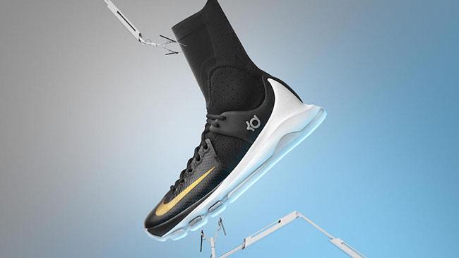 e0d57c864eef Nike KD 8 Elite Colors Release Date