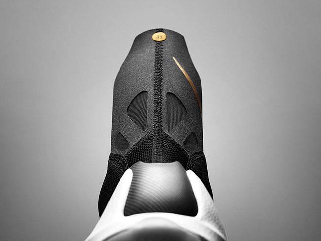 Nike KD 8 Elite Black