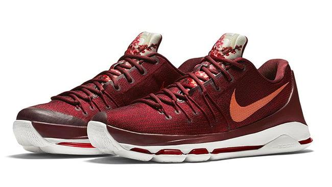 997b9904ebd9 Nike KD 8 Perseverance