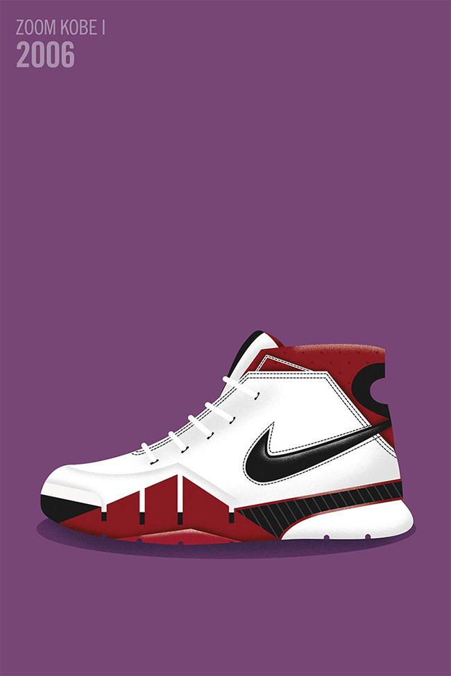 Nike Kobe 1 All Star