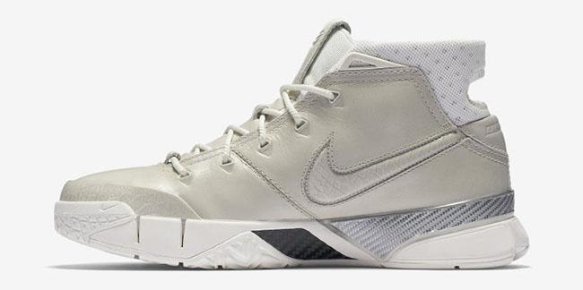 Nike Kobe 1 FTB Black Mamba Pack
