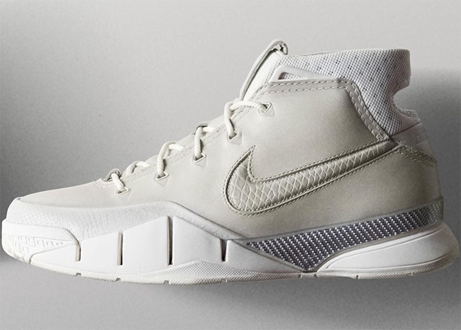 Nike Kobe 1 FTB