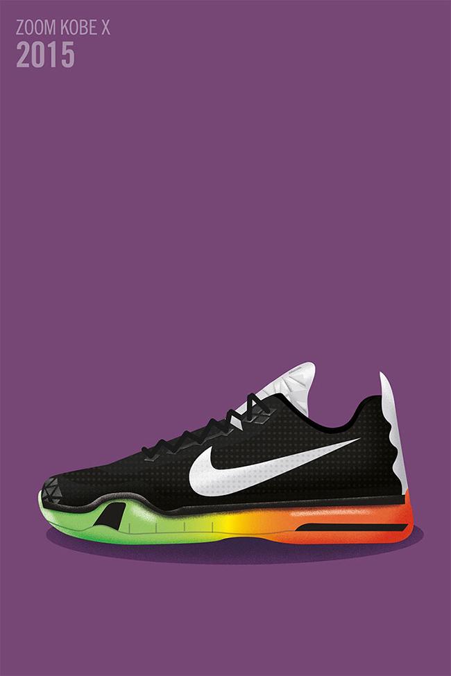 Nike Kobe 10 All Star