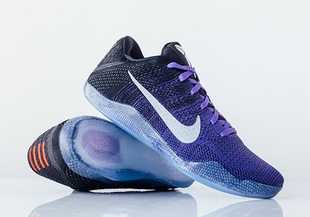 separation shoes 03f40 c4d0b free shipping Nike Kobe 11 8 24 Release Date
