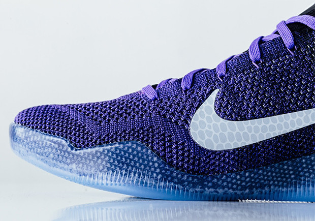 Nike Kobe 11 8 24 Hyper Grape Release