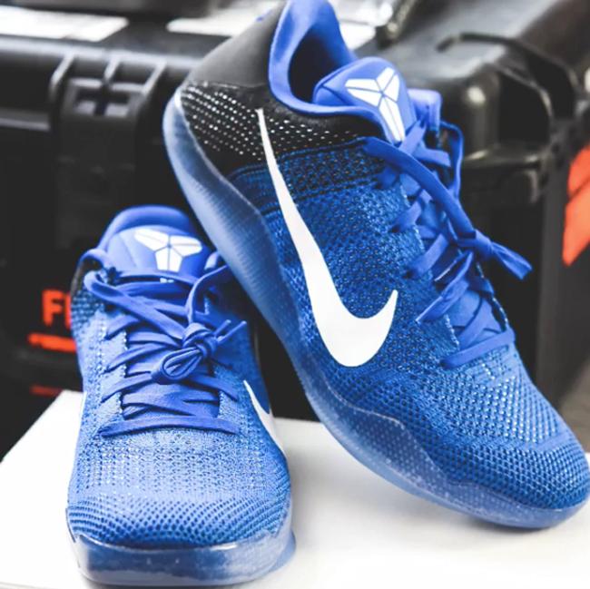 Nike Kobe 11 Duke