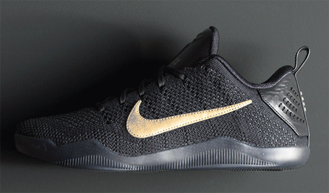 new product 29920 7430a Nike Kobe 11 FTB. Nike Kobe Fade to Black Release Date. Nike ...