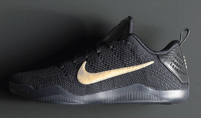 Nike Kobe 11 FTB