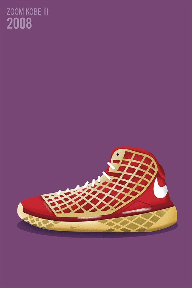 Nike Kobe 3 All Star