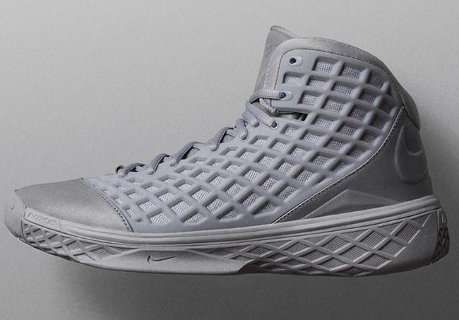 Nike Kobe 3 FTB