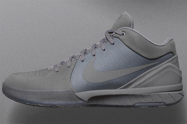 Nike Kobe 4 FTB