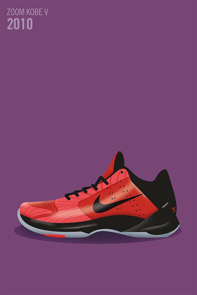 Nike Kobe 5 All Star