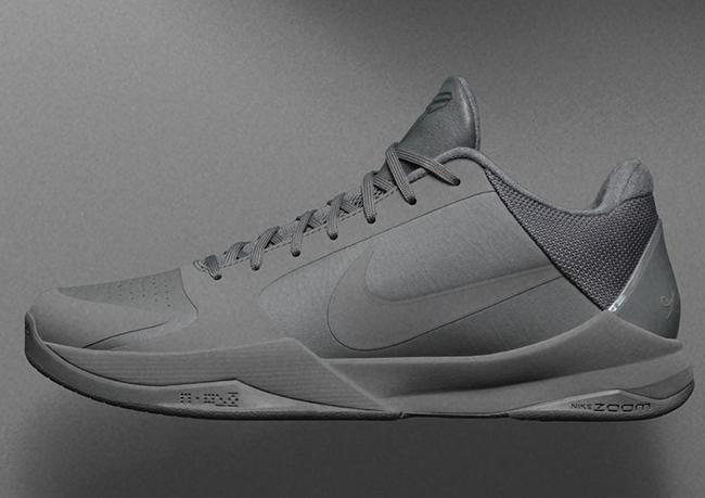 Nike Kobe 5 FTB