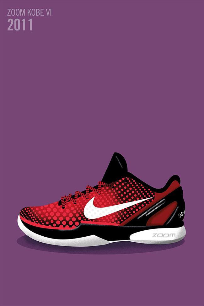 Nike Kobe 6 All Star