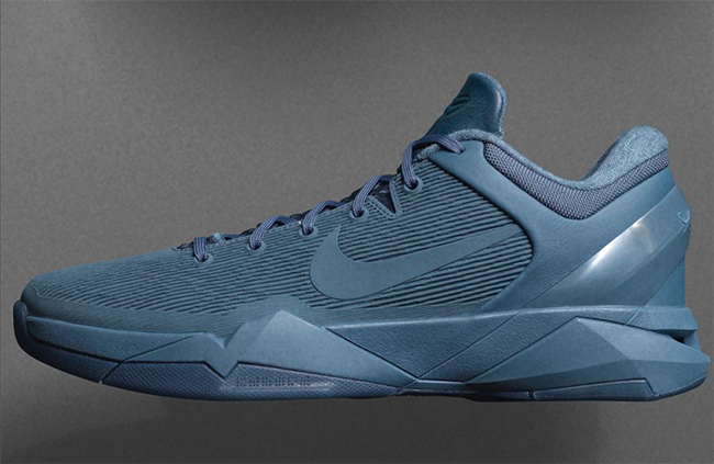 Nike Kobe 7 FTB