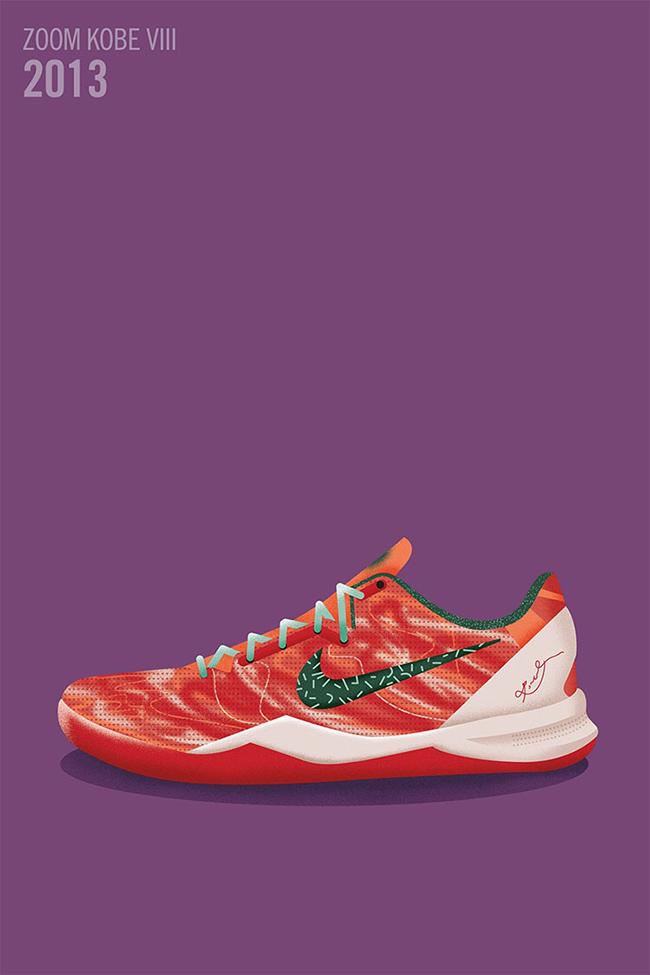 Nike Kobe 8 All Star