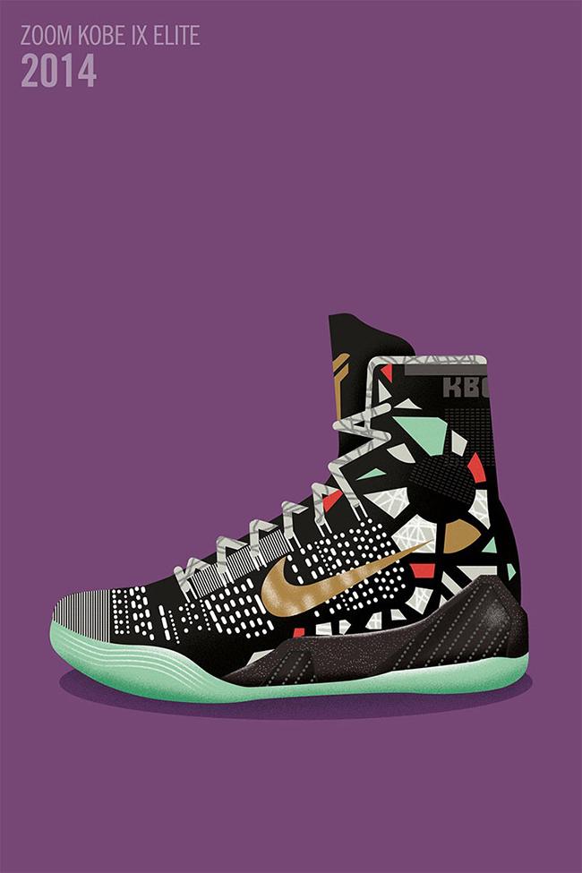 Nike Kobe 9 All Star