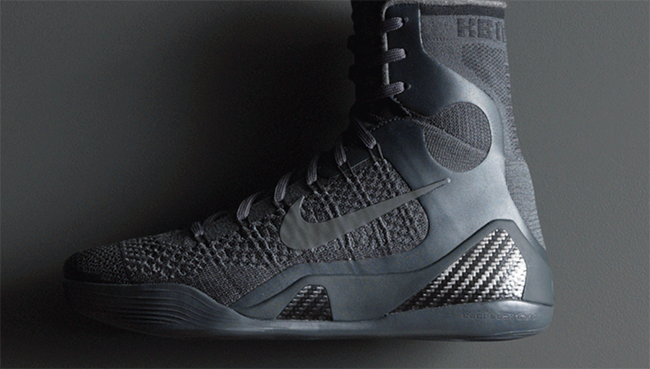 Nike Kobe 9 Elite FTB