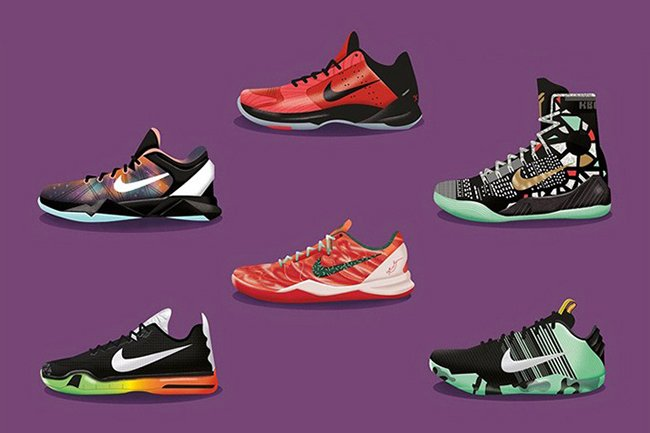 Nike Kobe All Star Sneakers