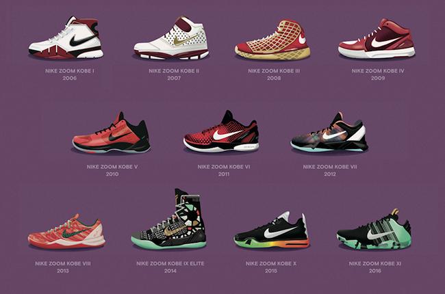 Nike Kobe All Star Sneakers