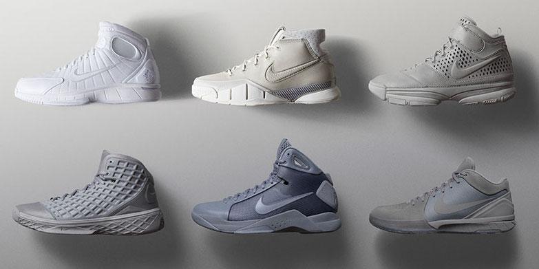 Nike Kobe Fade to Black Release Date