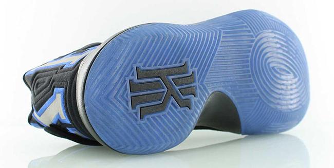 Nike Kyrie 2 Duke PE Release