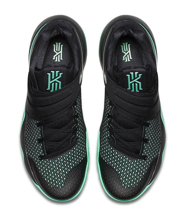 Nike Kyrie 2 Oke Green Glow