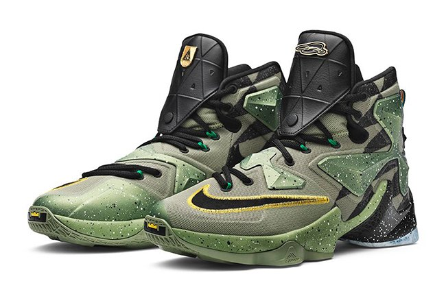 Nike LeBron 13 All Star Royalty