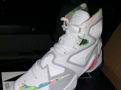 Nike LeBron 13 Easter Release Date