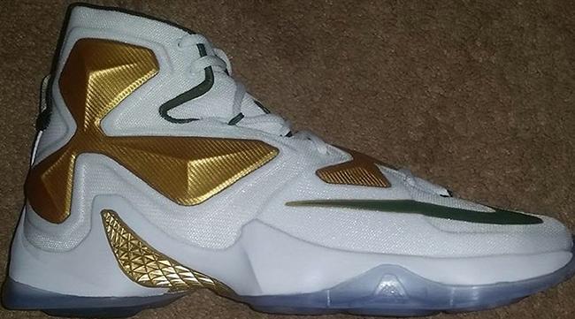 Nike LeBron 13 SVSM