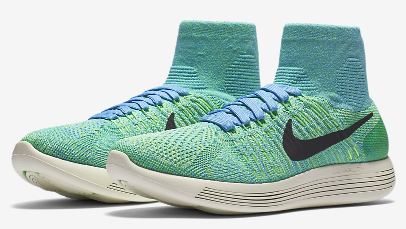 uk availability 41ea9 db2a7 Nike LunarEpic Flyknit Colors | SneakerFiles