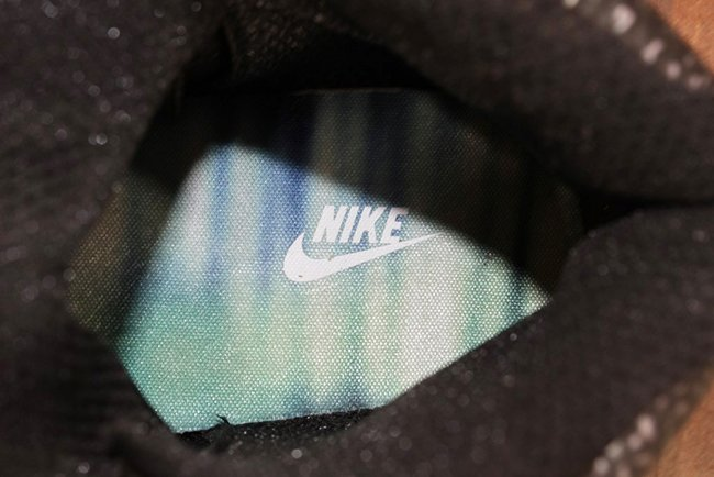 Nike Marxman All Star Black
