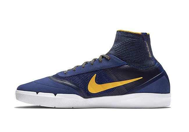 Nike SB Hyperfeel Koston 3 Blue Yellow