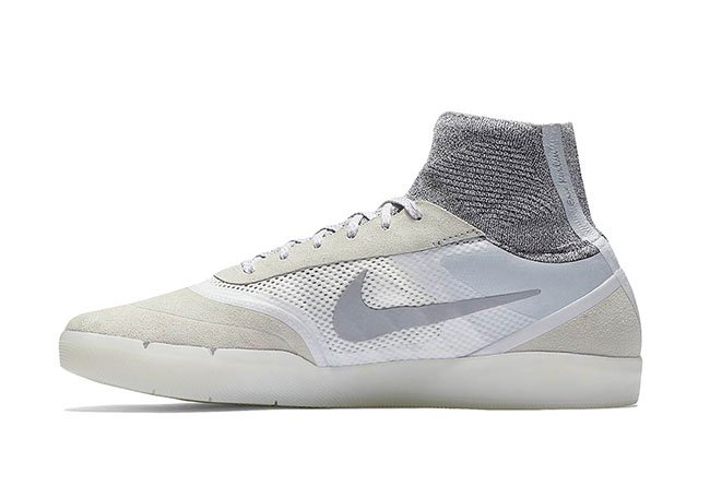 Nike SB Hyperfeel Koston 3 White