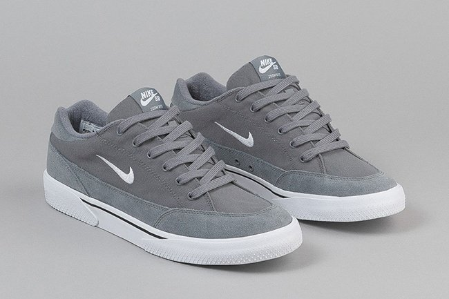 Nike SB Zoom GTS Cool Grey