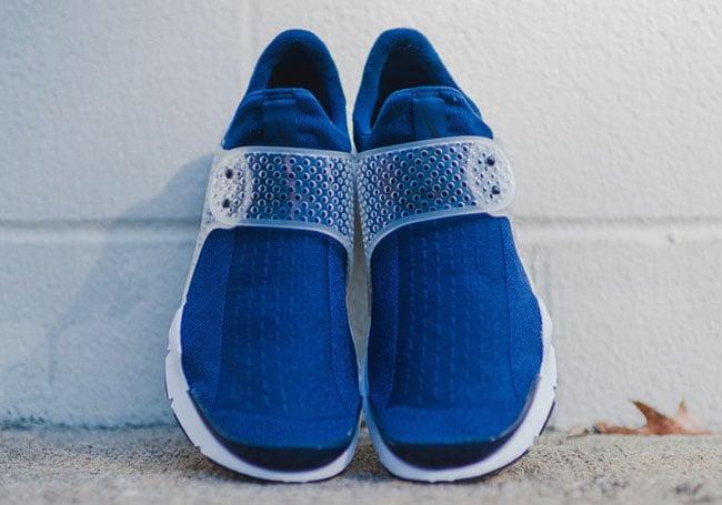 Nike Sock Dart Midnight Navy