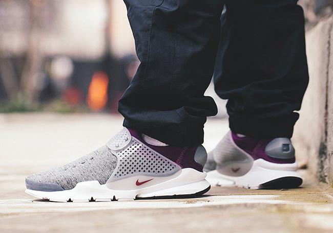 b786c2587181 Nike Sock Dart Tech Fleece Releases