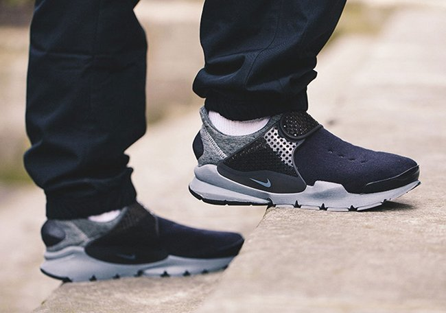 Nike Sock Dart Tech Fleece Releases