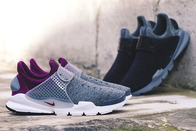 new style 11262 024a7 Nike Sock Dart Tech Fleece Releases
