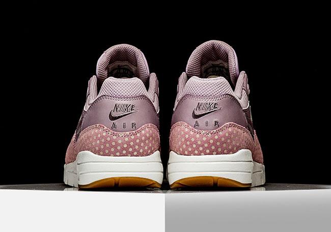 Nike WMNS Air Max 1 Ultra Essential Plum Fog