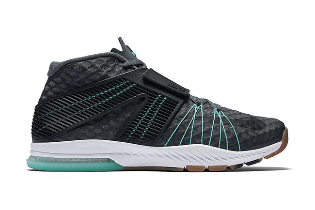 Nike Zoom Train Toranada Colors