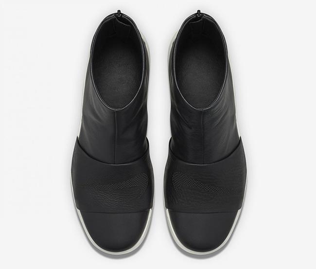 NikeLab Benassi Boot Black